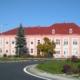 fotografie budovy školy